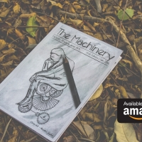 The Machinery- Now available on Amazon