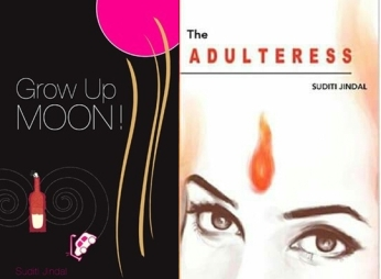 Suditi Jindal- Books