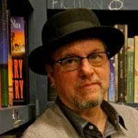 Corey Mesler - Author Interview