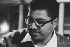 Pranav Kapil