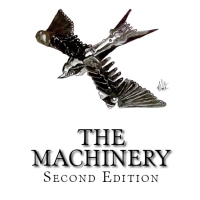 The Machinery Second Edition - Paperback