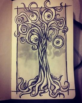 Illustration by Tamera