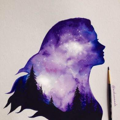 Illustration by Aishah Ahmad