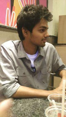 Shamanth Joshi