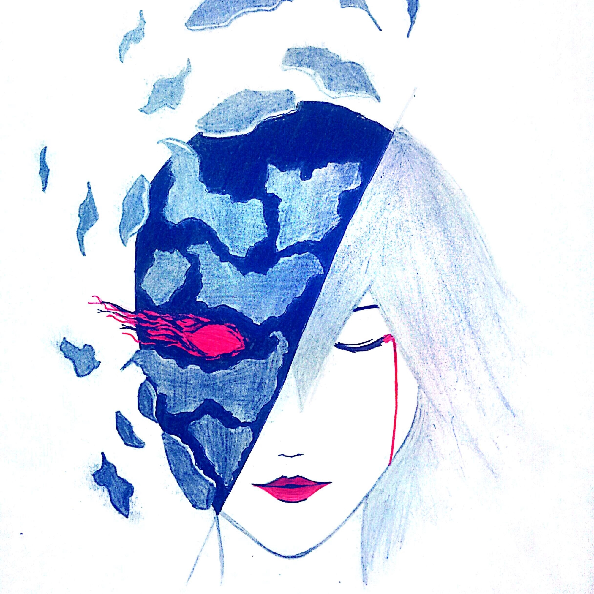 Illustration by Shamanth Joshi
