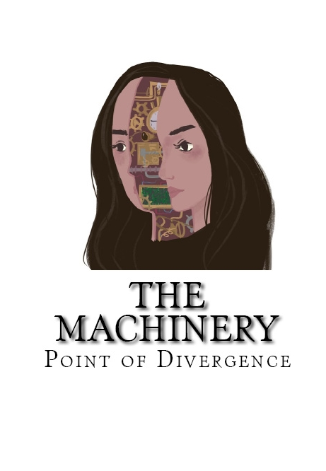 The Machinery Third Edition Cover