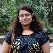 Sunita Menon