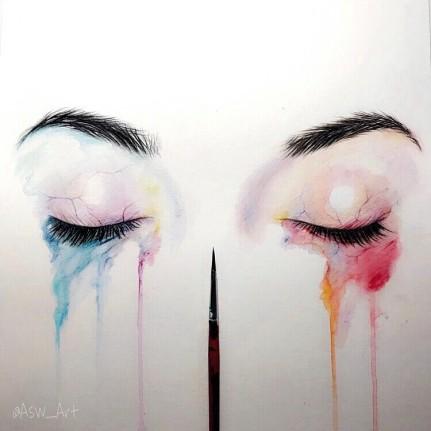 Illustration by Alieu Sawaneh