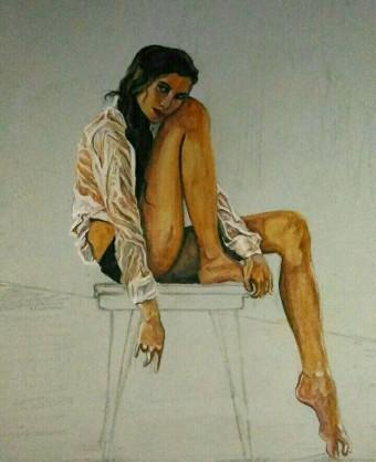 Illustration by Gunjan Thapar