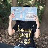 Blogger Interview - Resh Susan - The Book Satchel