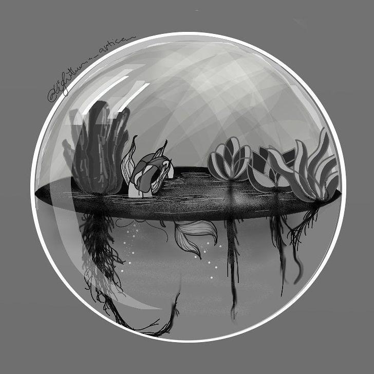 Illustration by Arushi Gupta